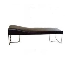 Chaisse lounge tubular