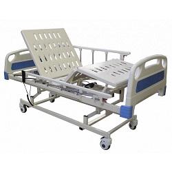 cama hospitlaria electrica